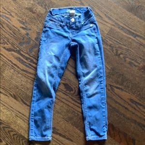 Justice 6 Slim Skinny Jean
